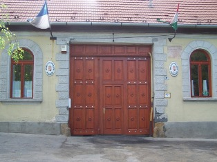 Tarkabarka Óvoda Budakeszi